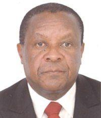 Mr. Wilson Songa