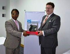 Shipar(L)&Fuchtel/c: German Embassy Dhaka