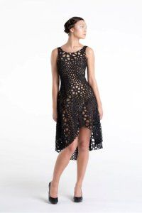 Kinematics Dress