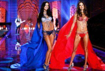 Adriana & Alessandra Dream Angels fantasy bras