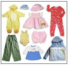 India's kids apparel market growing at 20% CAGR: Assocham