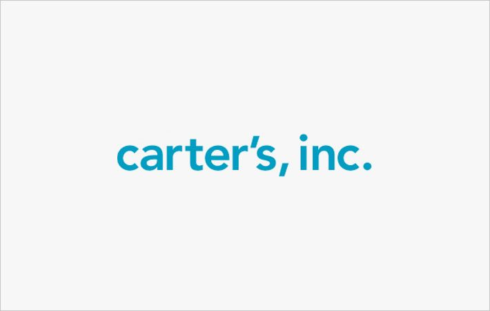 Apparel retailer Carter's posts 12.9% hike in Q4FY15 sales