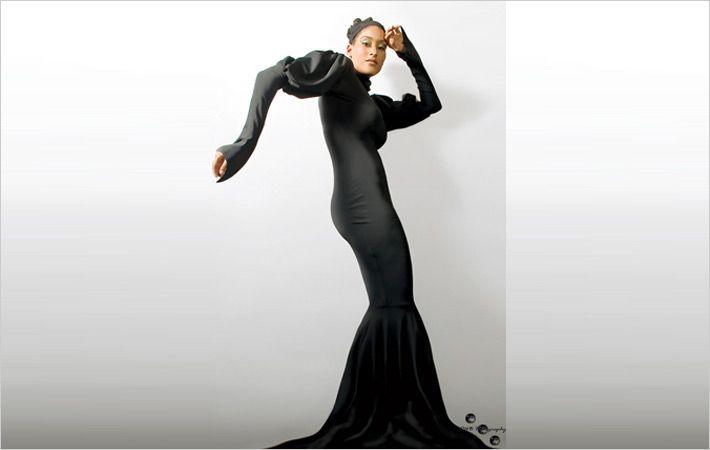 Alvertis Alexander/Couture FW