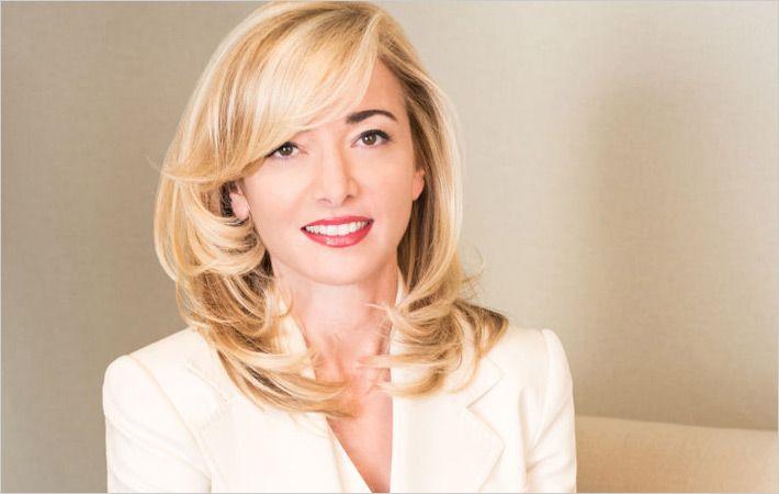 Ms. Federica Marchionni