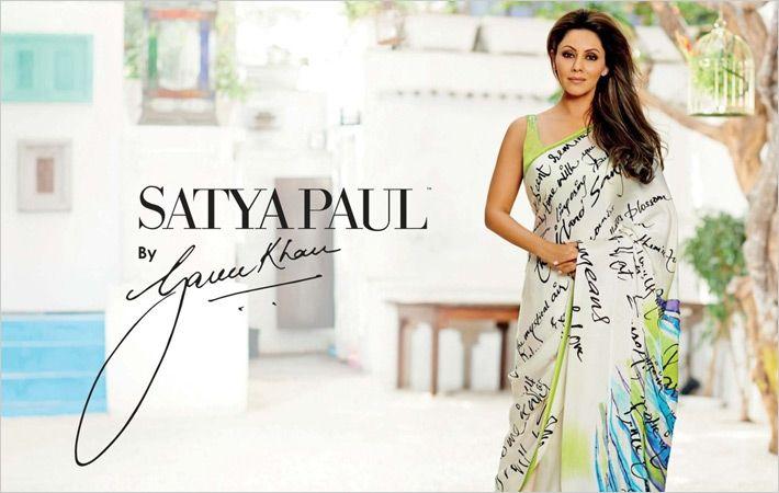 Mrs.Gauri Khan/c:indiatoday/IANS