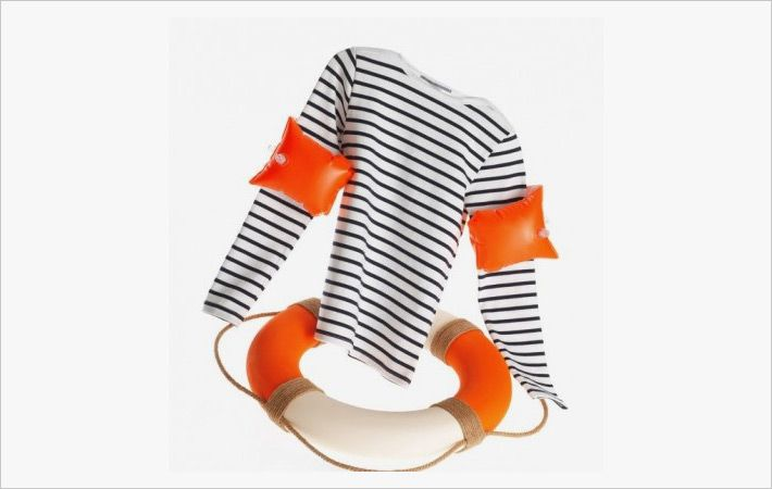 Lectra's fashion PLM helps Petit Bateau speed up expansion