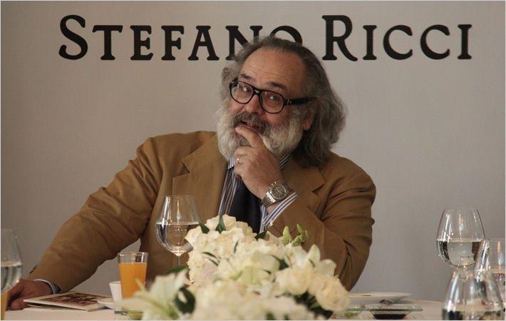 Mr. Stefano Ricci