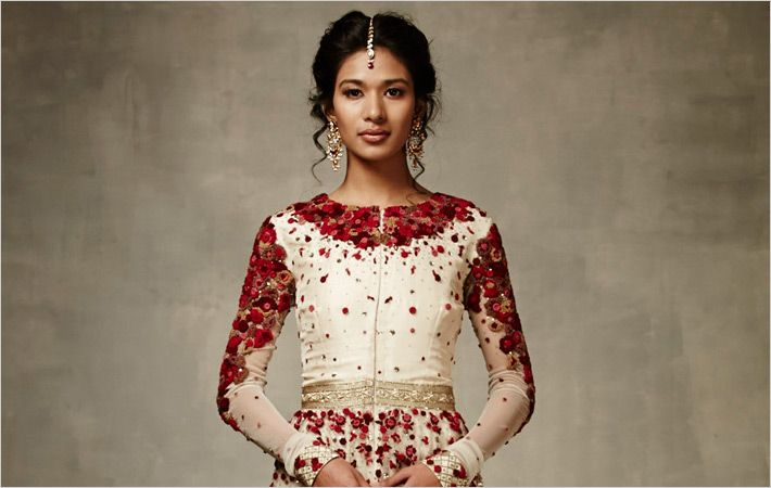 Varun Bahl, Wedding Collection 2015