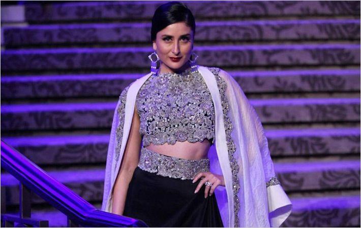 Kareena Kapoor at Lakme Grand Finale
