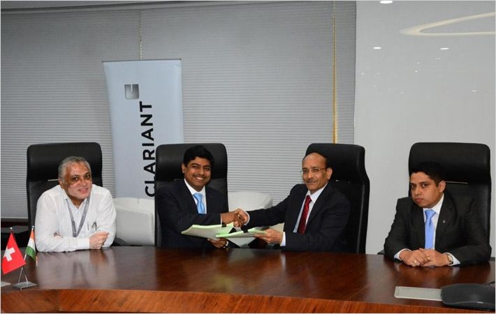 Clariant India acquires black pigment business of Lanxess