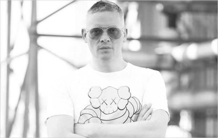 Mr. Giles Deacon