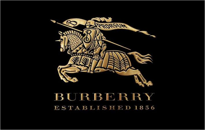 H2FY15 sales trot 9% at luxury fashion brand Burberry