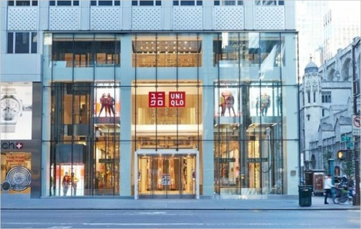 Japanese apparel retailer Uniqlo expands US store network