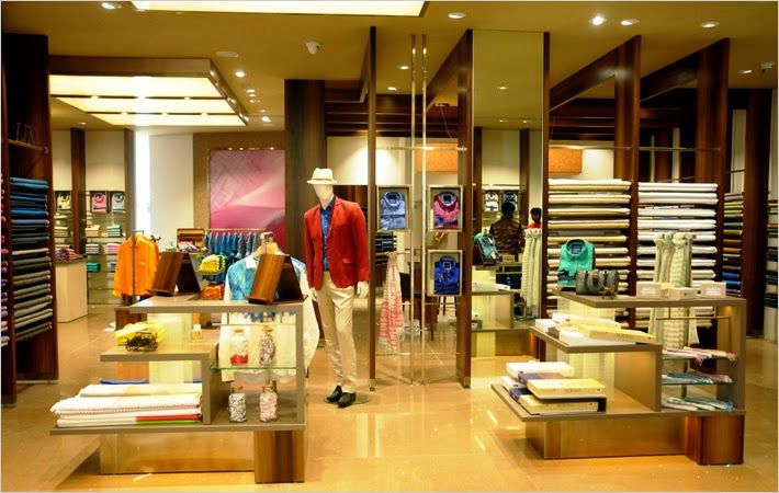 India Linen Club Unveils New Flagship Store In Bangalore
