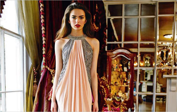 Monisha Jaising shares tips on Spring/Summer 2015 trends