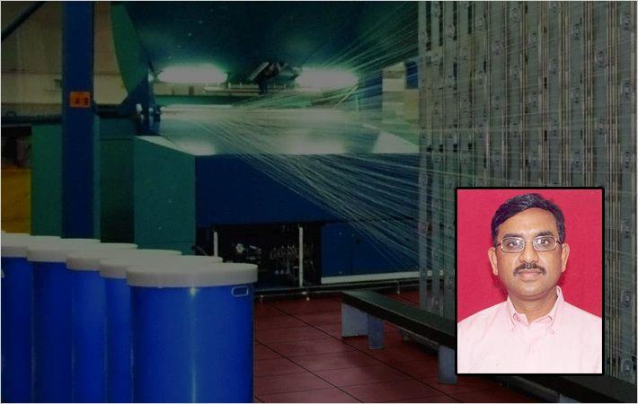 Mr. PC Vaish