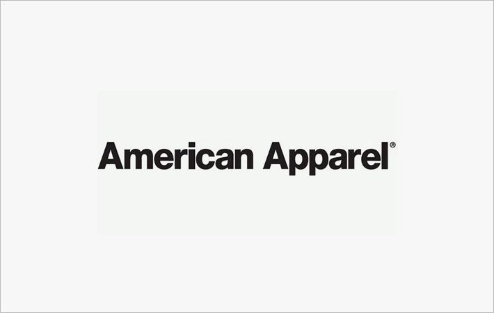 Q4 net sales down 9% at American Apparel