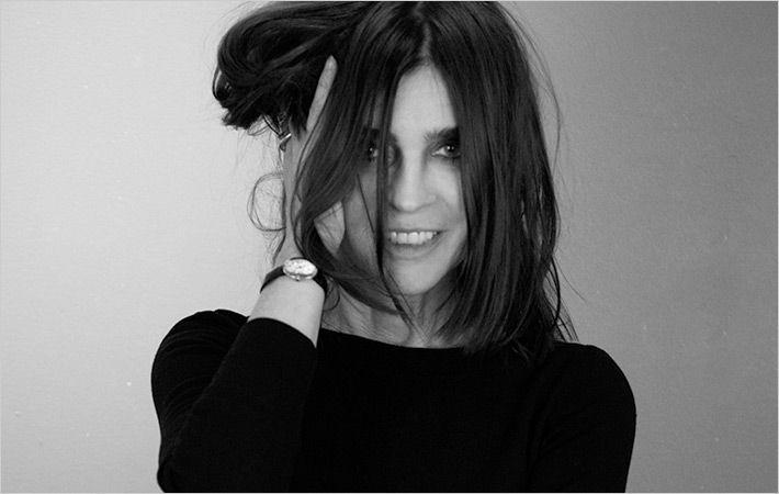 Carine Roitfeld/C:Fe Pinheiro