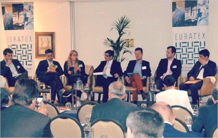 Euratex roundtable on challenges in managing SME in Europe