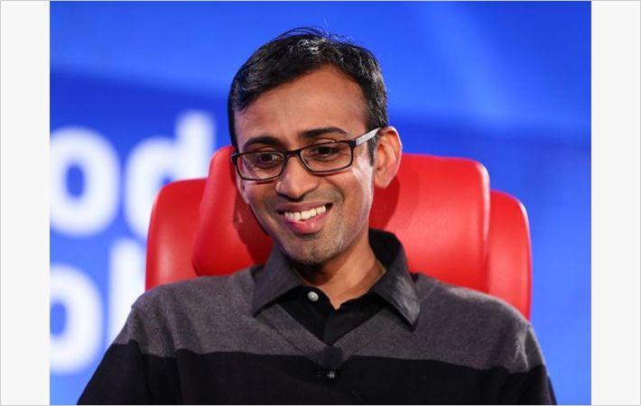 Anand Chandrasekaran/C: LinkedIn