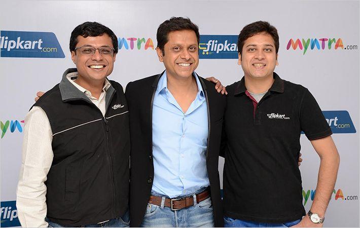Ravi Garikipati/C: LinkedIn