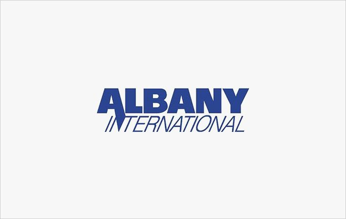 Net sales at Albany International stay flat in Q1