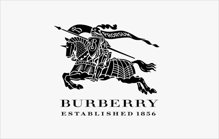 Revenue up 11% underlying at Burberry in FY15