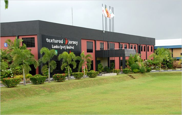 Textured Jersey acquires fabric printer Quenby Lanka