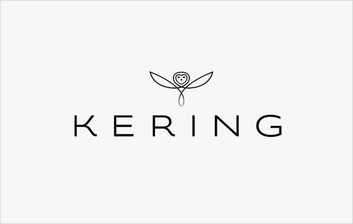 Kering inks double digit Q1 sales growth