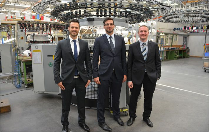 Mayer & Cie to expand capacity at worldwide plants