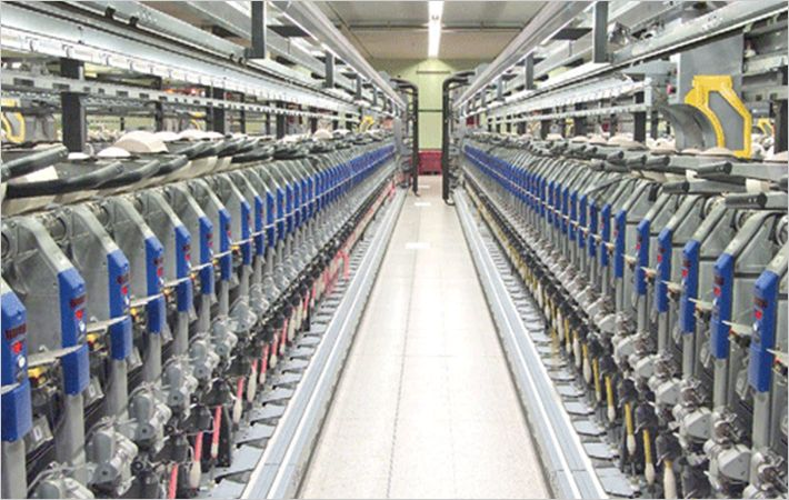Orders for Italian textile machinery producers up 8% in Q1