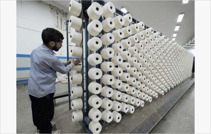 thesis on textile