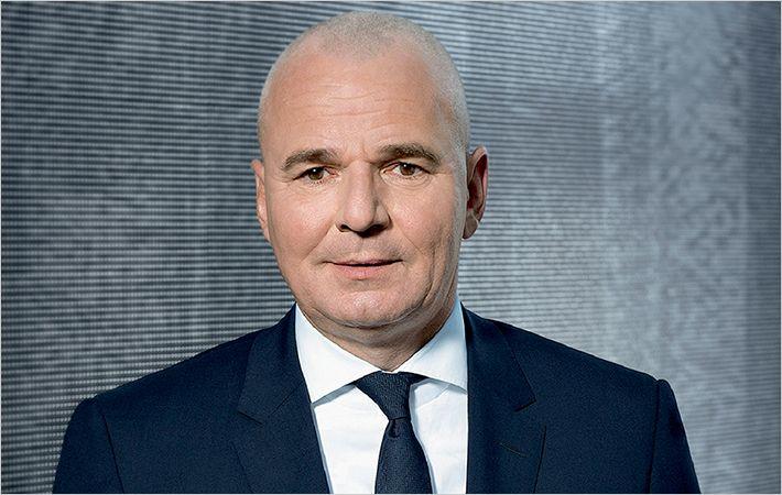 Christoph Auhagen/Courtesy: Hugo Boss