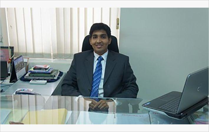 Prashant Mohota