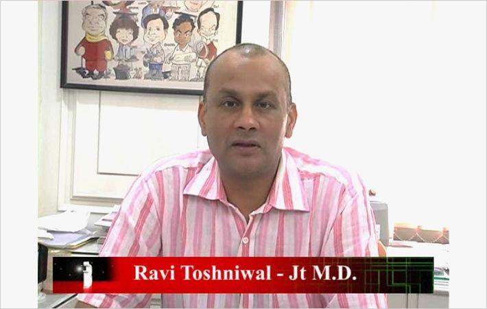 Ravi Toshniwal