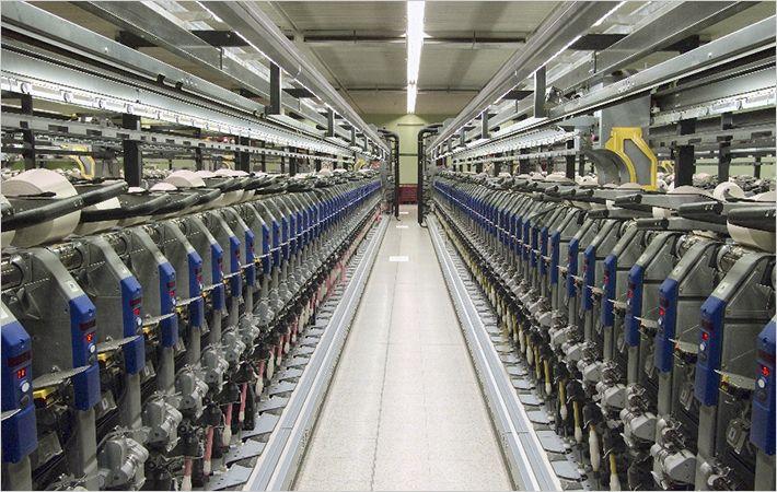 Italian textile machinery producers exhibit optimism