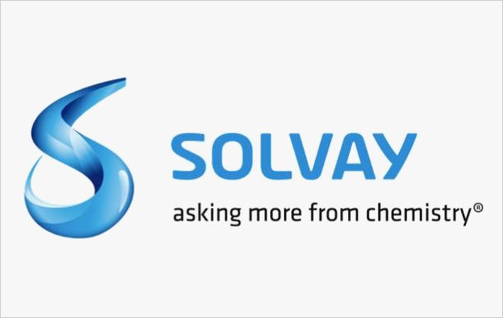 Solvay invests in smart polyamide textile yarn technology