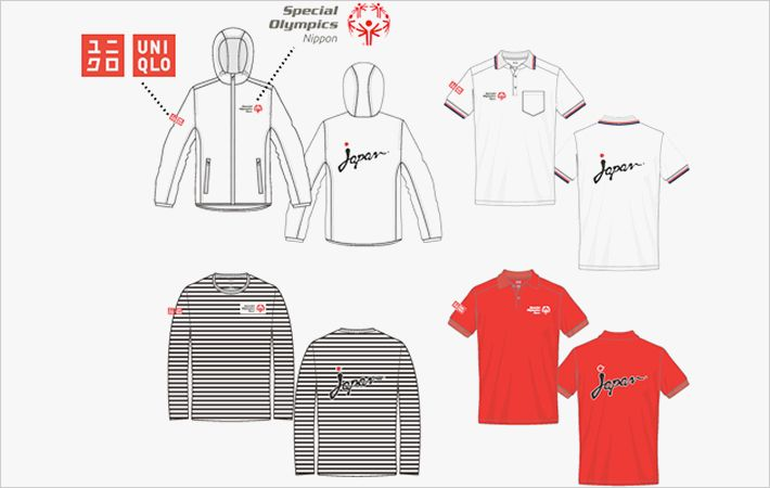 Uniqlo to sponsor 2015 Special Olympics