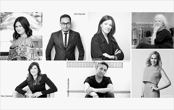 India Woolmark Names Jury For Design Competition Fashion News India