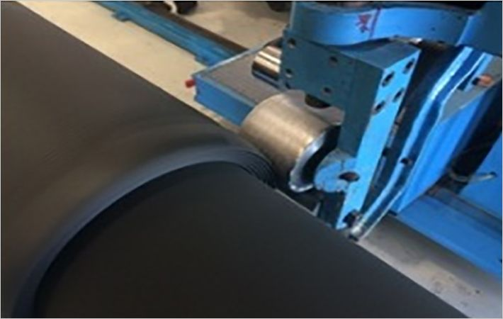 A.T.E. partners HMSU Rollers to offer rubber compounds