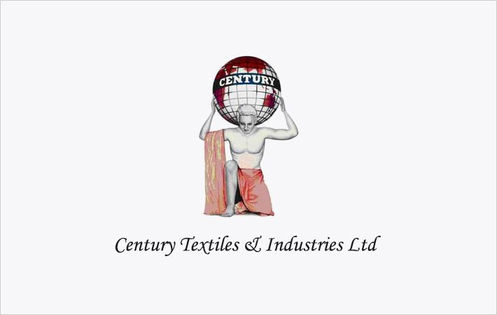 Century Textile posts Q2FY16 loss from higher finance cost