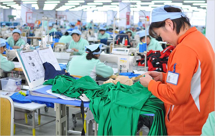 south koreas apparel industry in the Preview in daegu will offer trend forum hall presenting all of the most recent materials developed, brand specialty hall and various materials and fashion trend seminars, global textile vision forum, textile.