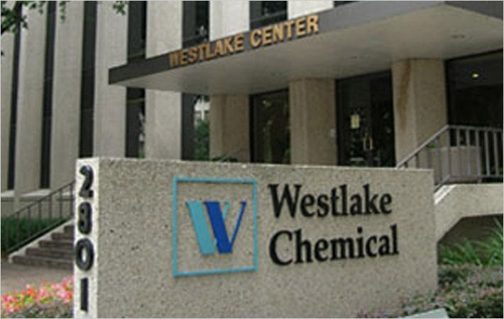 Q2 sales surge 18.6% at Westlake Chemical