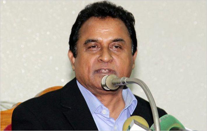 AHM Mustafa Kamal