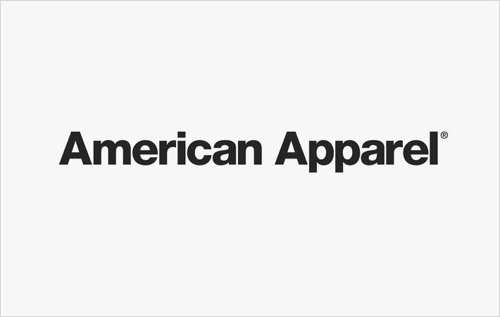 Q2 net sales at American Apparel tank 17.2%
