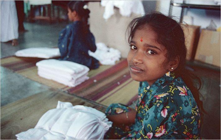 C: ILO/C&A Foundation