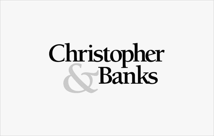 Christopher & Banks slips into Q2FY16 net loss