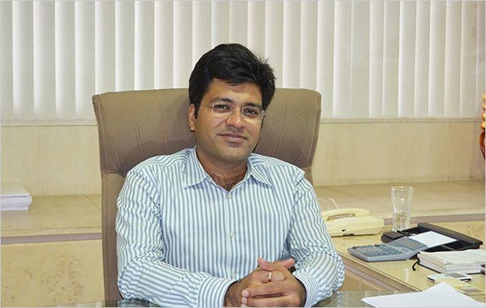 Deepak Chiripal