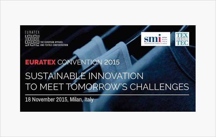Euratex set to host meet on sustainable innovation at ITMA