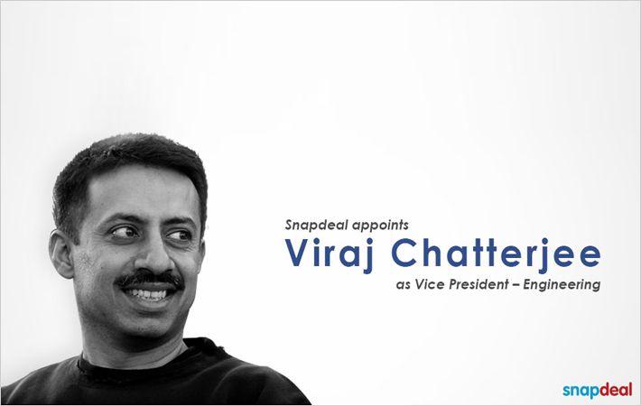 Viraj Chatterjee
